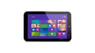 Windows-Tablet: Toshiba Encore WT8-A-102 im Test