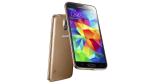 Samsung: Galaxy F soll Premium-Version des Galaxy S5 werden