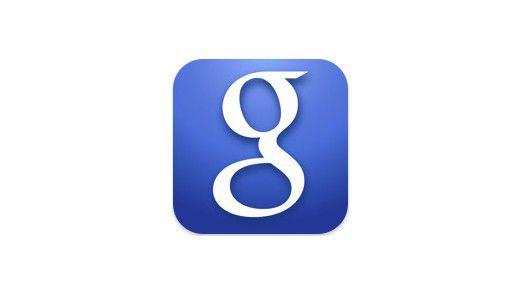 Fokus aus User-Interessen: Google sortiert die eigenen Dienste aus.