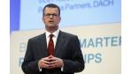 IBM Partnerkonferenz 2014: Wie sich IBM nach dem Lenovo-Deal ausrichtet - Foto: IBM
