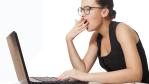 Tipps und Fakten zum Büroschlaf zwischendurch - Foto: dreamerve - Fotolia.com
