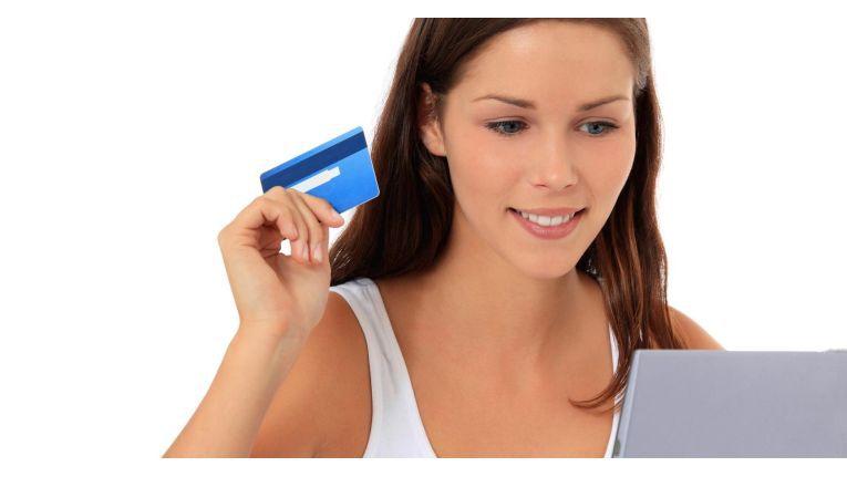 Die Kreditkartenzahlung ist in der Altersgruppe der 26- bis 35-Jährigen mit 24 Prozent eine häufig verwendete Zahlungsmethode.