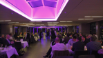 Partnerkonferenz in Frankfurt: Xerox-Partner feiern auf dem Main