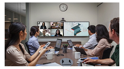 Unified Communications & Collaboration: Mitel Networks übernimmt Polycom - Foto: Polycom