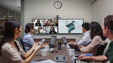 Mit Polycom nimmt Mitel Audio- und Videokonferenzlösungen ins Portfolio auf