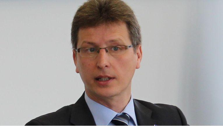 """Rolf Braun, Vorstand beim Systemhaus Cema AG: """"Dell EMC geht mit seinem Programm in Vorleistung."""""""