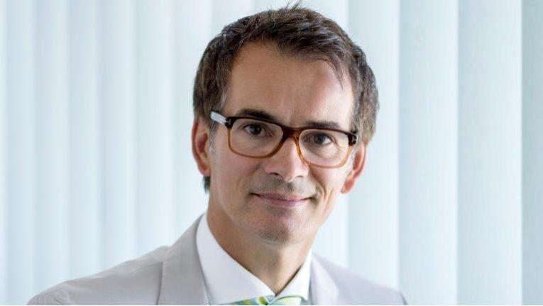 c-entron-Geschäftsführer Andreas Bortoli