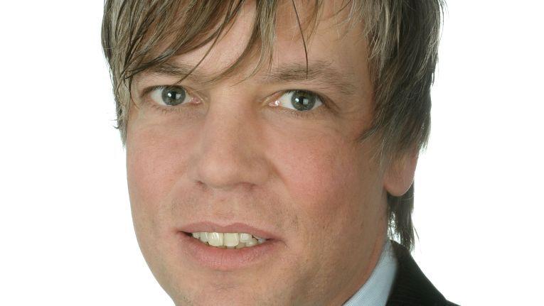 """Maik Wetzel, Vertriebsdirektor B2B bei Eset: """"Gute Arbeit soll belohnt werden."""""""