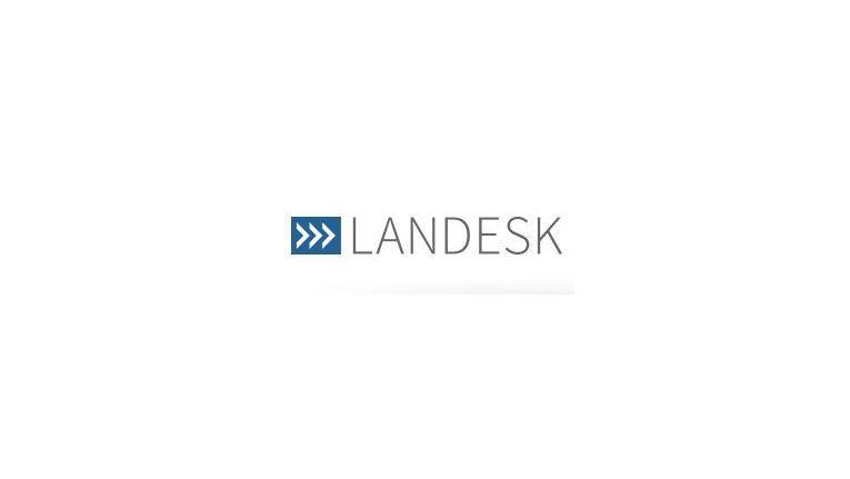 Seit Oktober 2013 kooperiert VAD Arrow mit Landesk und bietet seinen Kunden maßgeschneiderte Lösungen und Produkte.