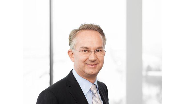 Klaus Weinmann, Vorstandsvorsitzender der Cancom