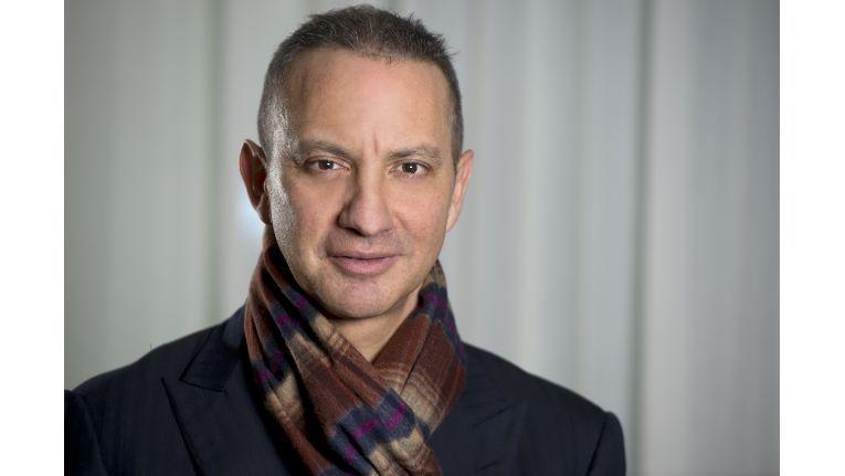 """Also-Konzern-Chef Gustavo Möller-Hergt: """"Marktplatz für Cloud-Services"""""""