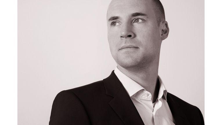 Arnd von Wedemeyer startete den Onlineshop Notebooksbilliger.de vor 14 Jahren