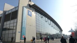 Hotspots in Hallen 4 und 8: Wo sich CIOs auf der CeBIT treffen - Foto: Deutsche Messe