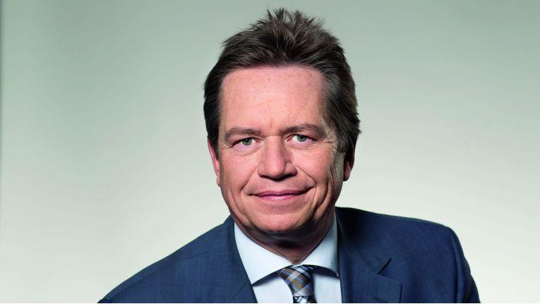 Jürgen SchäferJürgen Schäfer, Vorstand IT-E-Commerce, Bechtle AG