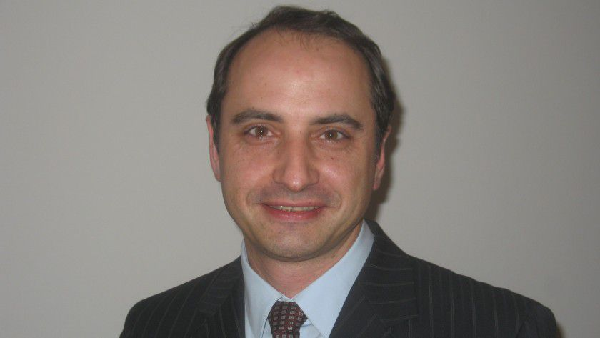 Michael Chrustowicz, EMEA Data Center Software Sales Consultant & Solution Architect bei Schneider Electric