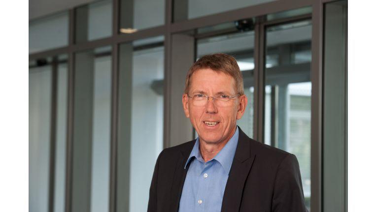 Steffen Stiehler, Sales Manager HP bei Avnet