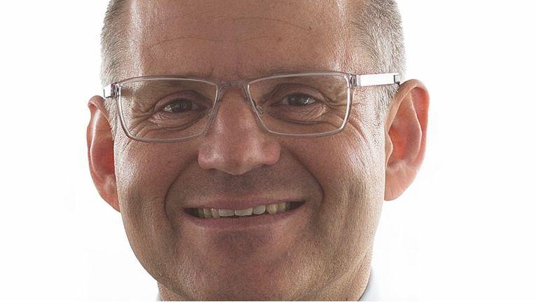 Der 43jährige gebürtige Niederländer Ramón Roumans wird Bereichsvorstand bei ARP.