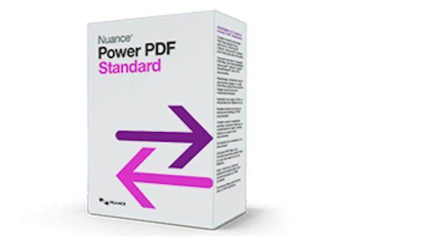 Nuance Power PDF: Zwei verschiedene Versionen für Unternehmens- und Privatanwender.