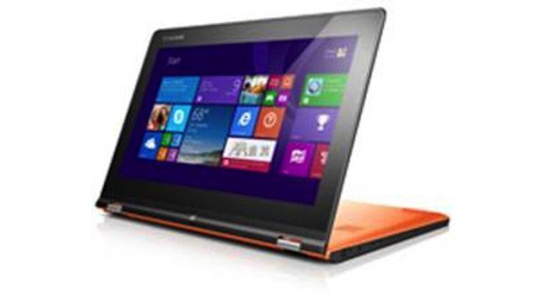 Lenovo Yoga 2: Drei Varianten in zwei Zoll-Größen kommen auf den Markt.