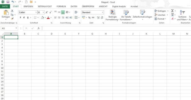 Zehn Tipps: Excel für alle Lebenslagen