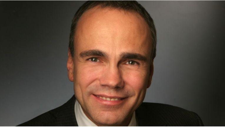 Neuer Chef der Media-Saturn-Tochter Imtron: Klaus Lahrmann
