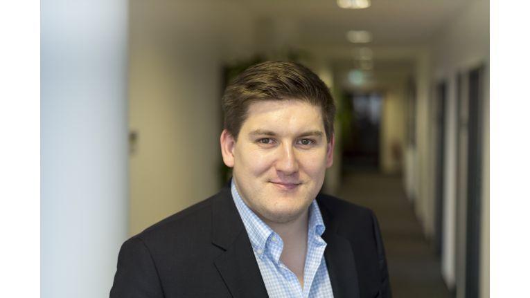 """Alexander Münkel, Geschäftsführer der ITscope GmbH """"Seit unserer Unternehmensgründung im Jahr 2003 haben wir es uns zum Ziel gesetzt, den Geschäftsalltag von ein- und verkaufenden Unternehmen im IT-Channel produktiver zu machen."""""""