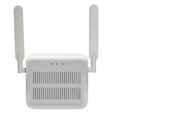 Router Bintec 4Ge: Für stationären wie temporären Einsatz prädestiniert.