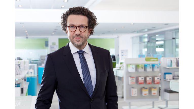 Gravis-Chef Jan Sperlich sieht einen steigenden Kundenbedarf nach taggleichen Lieferangeboten