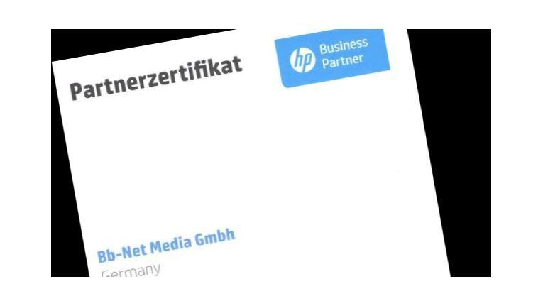 Durch Status als HP Business Partner will BB-Net einen Mix aus Gebraucht- und Neuware anbieten.