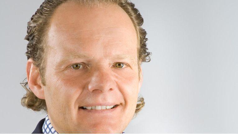 Ulrich Hampe, CMO der Fritz & Macziol group