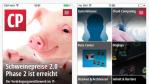 In eigener Sache: Die neue CP News-App für iOS