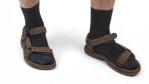 Business-Knigge für die Sommerhitze: Sandalen sind im Büro tabu - Foto: D. Ott - Fotolia.com