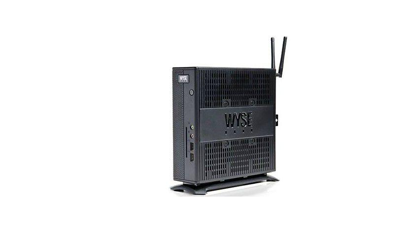 Dell Wyse 7000er Client: für Grafikanwender wie etwa CAD-Spezialisten und Aktienhändler.