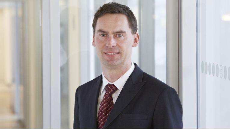 Thorsten Pelka, Geschäftsführer und Leiter der Region Hamburg der networks direkt GmbH