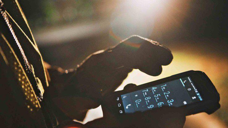 Insbesondere im Bereich Wartung und Instandhaltung lässt sich der ROI einer mobilen App oft schon im Voraus berechnen.