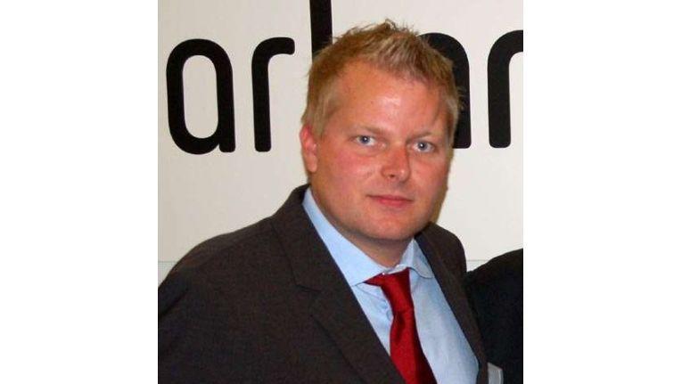 Geschäftsführer Wilke Stromann gründete Sparhandy vor 14 Jahren