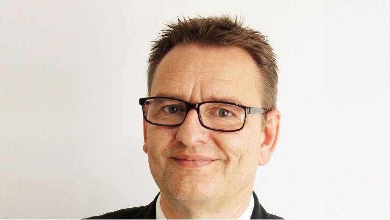 Der ehemalige Netsquare-Manager Uwe Schmitz wird die neue deutsche Maxdata-Niederlassung in Mendig leiten.