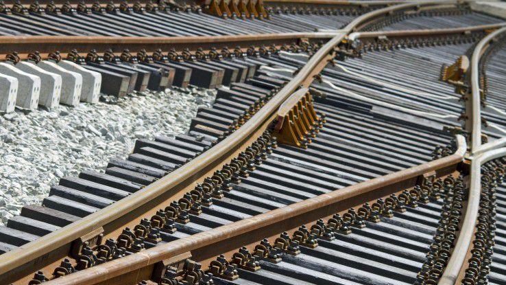 Alstom Transport, die Business Unit für Schienenfahrzeugherstellung Alstom-Konzerns, bezieht die Netzwerk-Services weltweit künftig von BT.