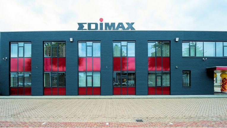 Die neue Europazentrale in Eindhoven hat bereits den Geschäftsbetrieb aufgenommen.