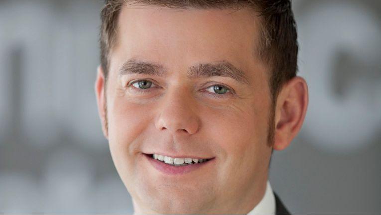 Christoph Heiming hat eine fast 14jährige Karriere bei Microsoft hinter sich.