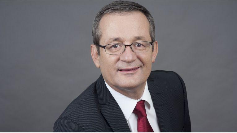 """Dieter Mathys, Geschäftsführer von Expert International: """"""""Angesichts der Marktzahlen ist klar, dass wir in das Online-Geschäft rein müssen."""""""