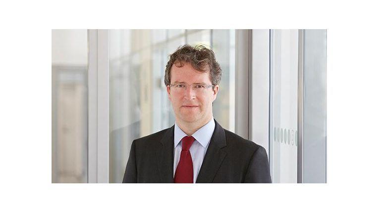 """Hendrik Lührs, direkt gruppe: """"Vielen fehlt immer noch die Erkenntnis, dass IT ein zentraler Schlüssel für die Unternehmensentwicklung ist."""""""