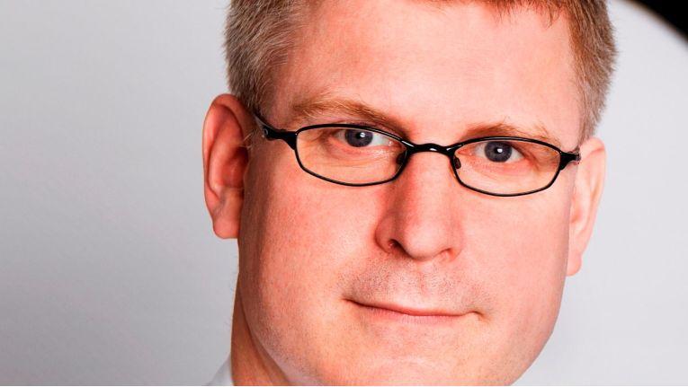 Stephan Leschke, Vorstand von Ferrari electronic, freut sich auf ein erfolgreiches Partnerjahr 2014.