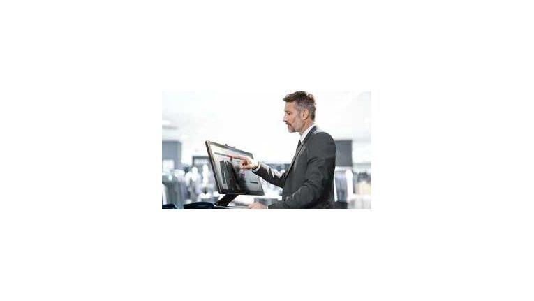 Immer mehr Kunden bestellen ihre Ware per Computer, Tablet oder Smartphone.