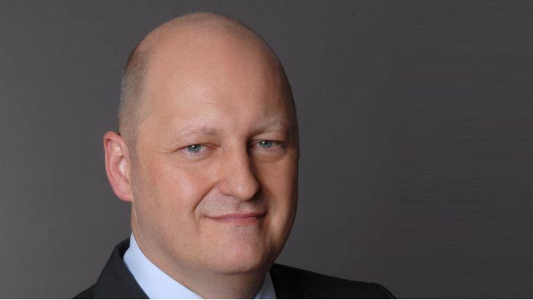 Neuer Notebooksbilliger-Chef: Oliver Ahrens