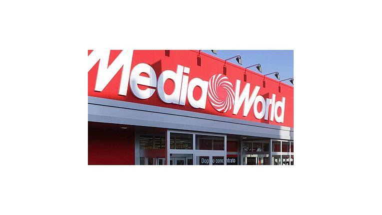 Künftig tritt der Retailer in Italien nur noch mit der Marke Media World auf