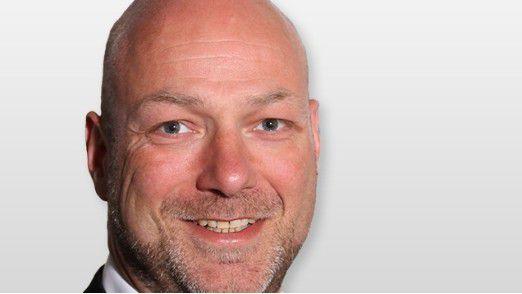 Axel Holst, Business Development Manager bei Siewert & Kau, war bisher für die Abteilung - 522x294