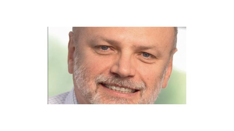 Herbert Kindermann, Geschäftsführer bei Metasonic, will die Erfolgsgeschichte des Unternehmens als Teil der Allgeier Gruppe weiter schreiben.