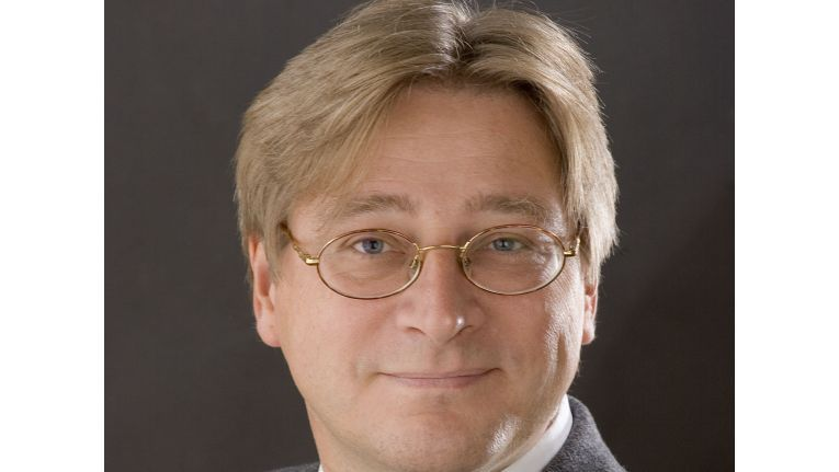 Gerhard Abeska ist Networking Business Manager EMEA bei Dell in Frankfurt am Main.