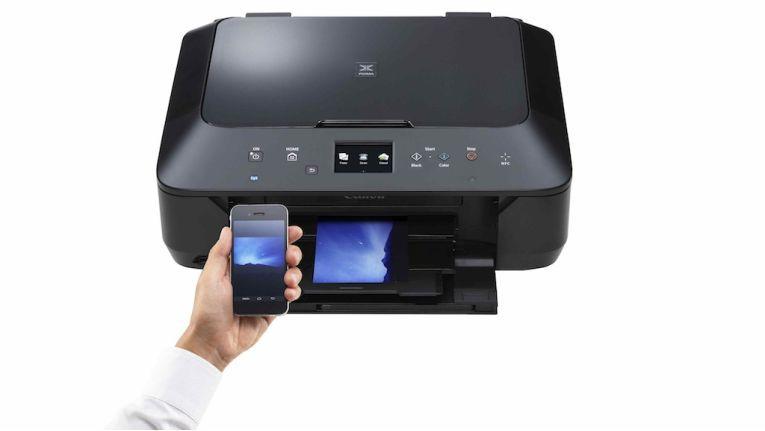 Canon Pixma MG6650: Mobile Funktionen zeichnen neue Geräte der Produktreihe aus.